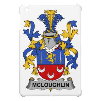 McLoughlin Family Crest Case For The iPad Mini