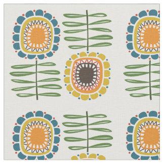 MCM Sunflowers Fabric
