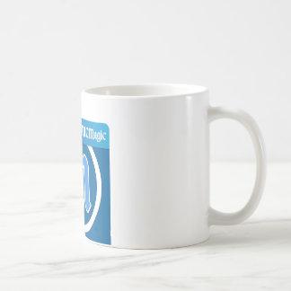 MCMagic Store Coffee Mug