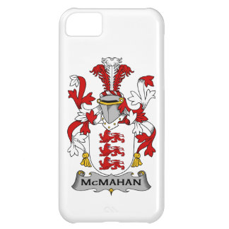 McMahan Family Crest Case For iPhone 5C