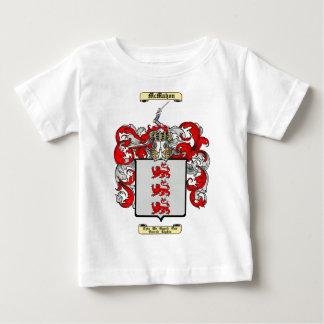 McMahon Baby T-Shirt