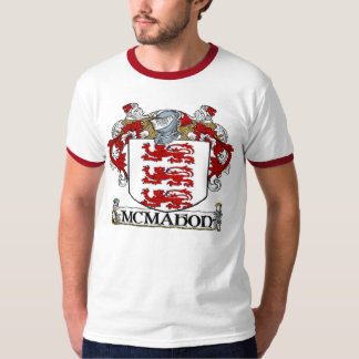 McMahon Coat of Arms T-Shirt