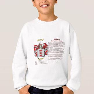 McMahon (history) Sweatshirt