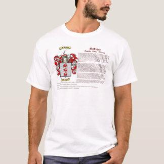 McMahon (history) T-Shirt