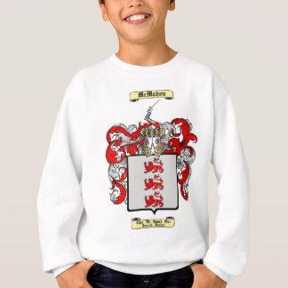 McMahon Sweatshirt