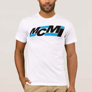 MCMI logo T-Shirt