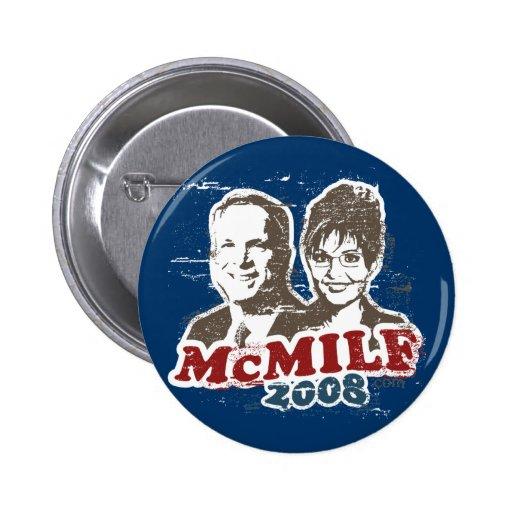 McMilf Button