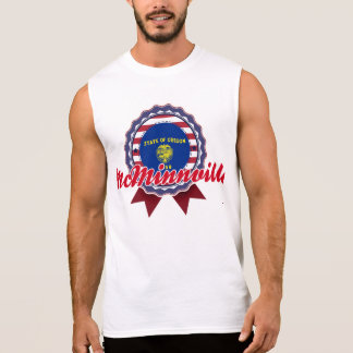 McMinnville, OR Sleeveless Shirts