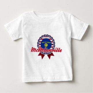 McMinnville, OR T-shirt