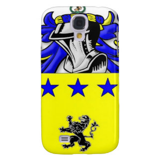 McMullen Coat of Arms HTC Vivid Cover
