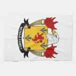 McNair Family Crest Towels