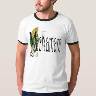 McNamara Celtic Dragon Tee Shirt