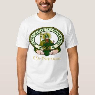 McNamara Clan Motto Shirt