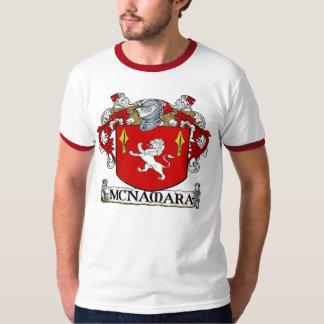 McNamara Coat of Arms T Shirt