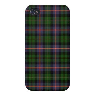 McNeil Tartan Plaid Iphone4 Case