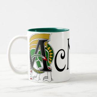 McNulty Celtic Dragon Mug