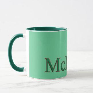 McNulty Family Mug