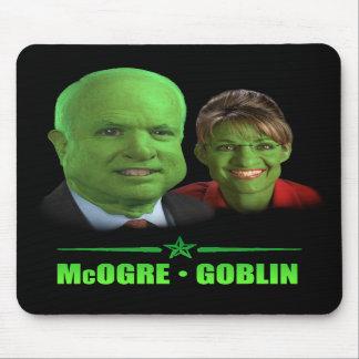 McOgre / Goblin '08 Mouse Mats