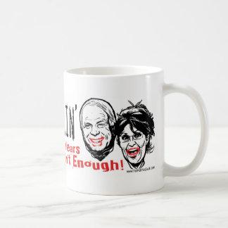 McPain Ailin' 2008 Coffee Mug