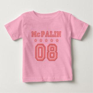 McPalin 08 Baby T Shirt