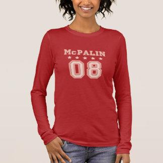 McPalin 08 Long Sleeve T-shirt
