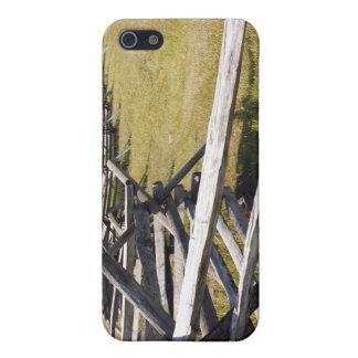 McPherson Ridge Gettysburg PA Cover For iPhone SE/5/5s