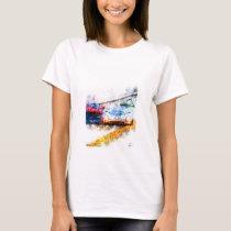 McQueen LeMans T-Shirt