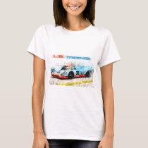 McQueen LM20 T-Shirt