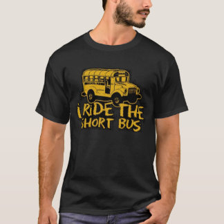 MCR-I Ride T-Shirt