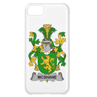 McShane Family Crest Case For iPhone 5C