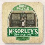 McSorley Posavasos De Bebidas