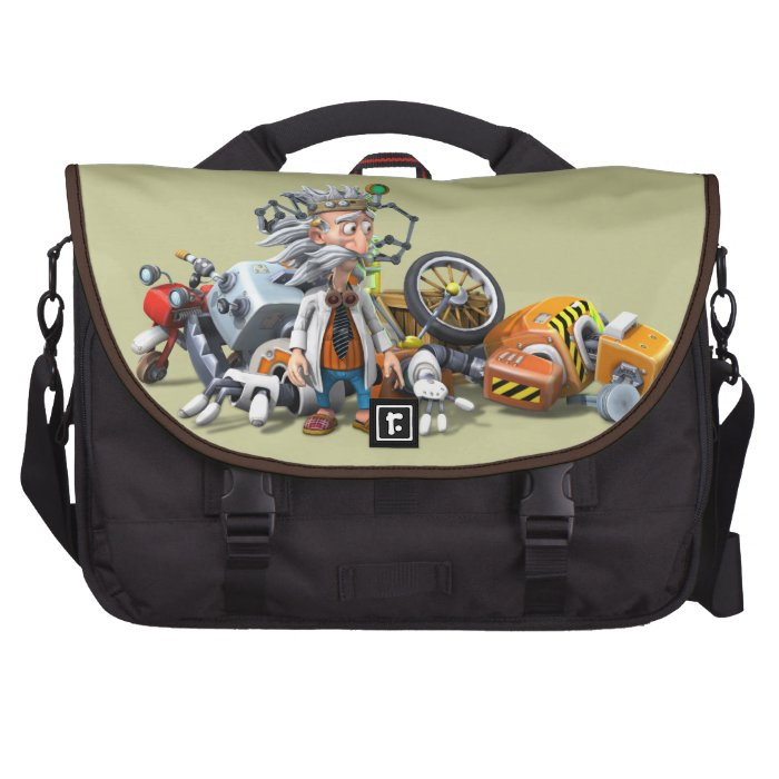 McSplice Bag Laptop Bag