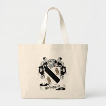McTaggart Family Crest Bag