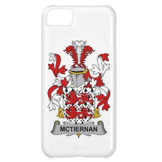 McTiernan Family Crest iPhone 5C Cases