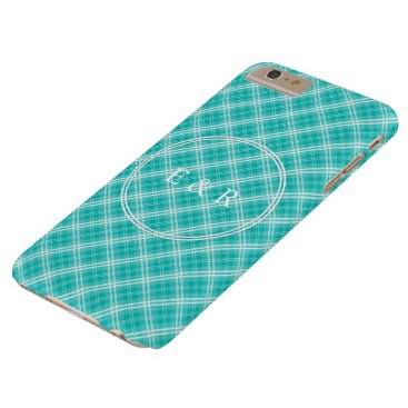 Christmas Themed Mctiffany Barely There iPhone 6 Plus Case