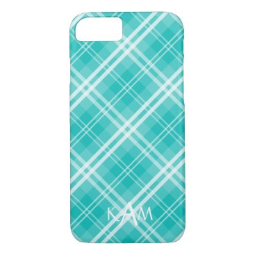 Christmas Themed Mctiffany iPhone 7 Case