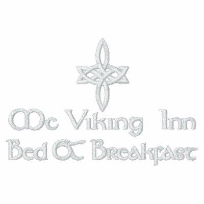 McViking Inn Bed & Breakfast Polo Shirt