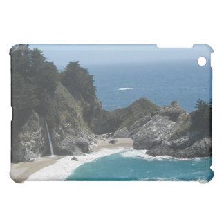 McWay Falls- Big Sur Case For The iPad Mini