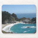 McWay Falls -Big Sur Mousepads