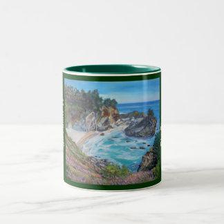 McWay Falls, Big Sur - Mug