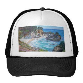 McWay Falls, Big Sur - Trucker Hat