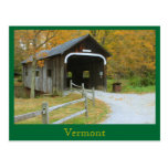 McWilliam Covered Bridge Grafton Cheese Shop Ve... Post Cards