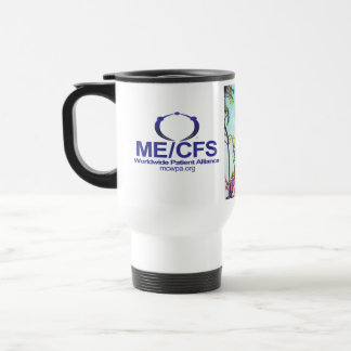 MCWPA Travel Mug
