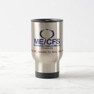 MCWPA Travel Mug, See the Real M... Travel Mug