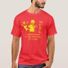 MCXL Fury T-Shirt