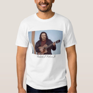 md15, Richard J Falcon Jr Tee Shirt