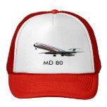 MD80.jpg LIMPIO, MD 80 Gorros Bordados