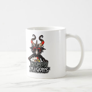 MD Black Dragon 11oz. Mug