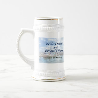 MD - Boat Basin Fells Point Wedding Products Beer Stein