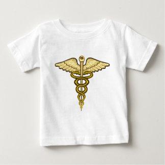 MD Caduceus Baby T-Shirt